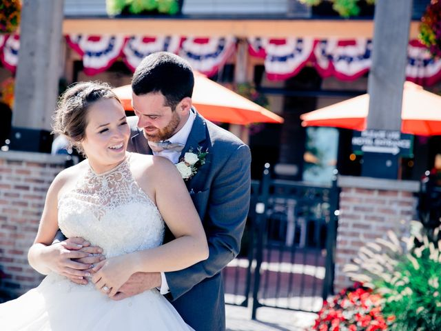 RJ Kane and Ally's Wedding in Manahawkin, New Jersey 26