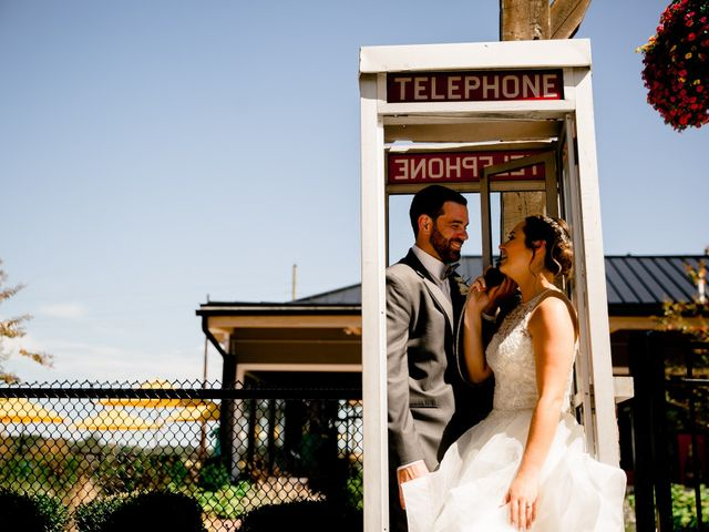 RJ Kane and Ally's Wedding in Manahawkin, New Jersey 32