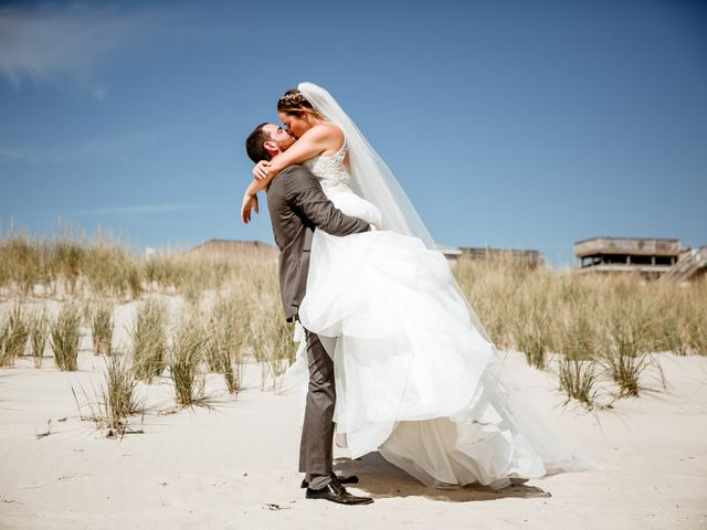 RJ Kane and Ally's Wedding in Manahawkin, New Jersey 36