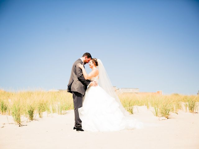 RJ Kane and Ally's Wedding in Manahawkin, New Jersey 37