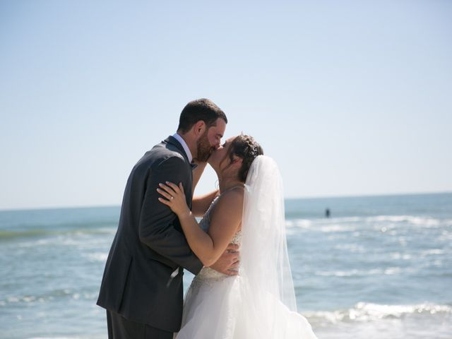 RJ Kane and Ally's Wedding in Manahawkin, New Jersey 41