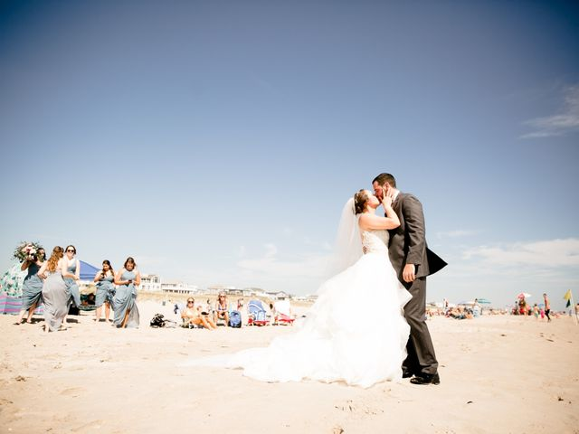 RJ Kane and Ally's Wedding in Manahawkin, New Jersey 42