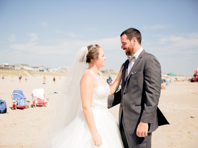 RJ Kane and Ally's Wedding in Manahawkin, New Jersey 43