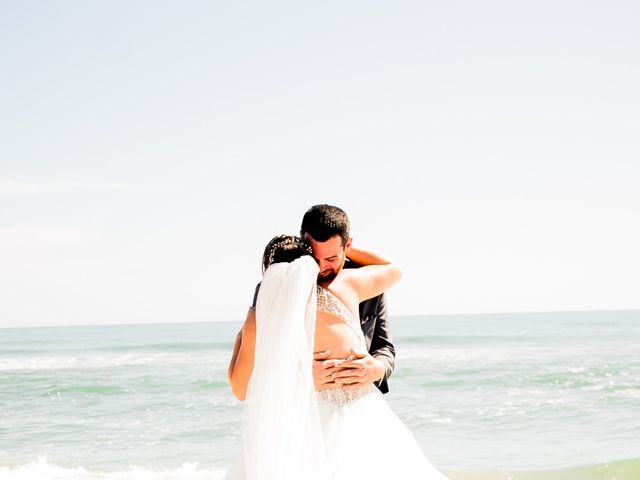 RJ Kane and Ally's Wedding in Manahawkin, New Jersey 44