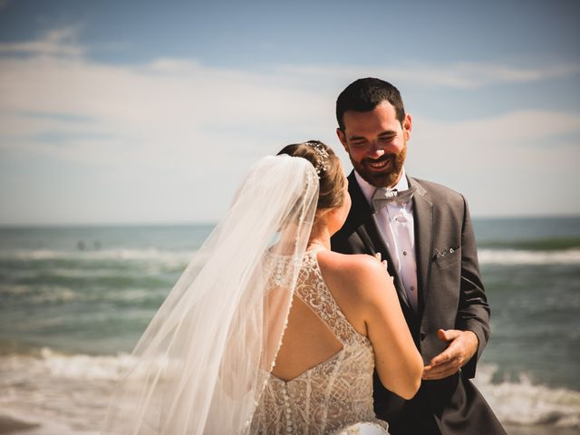 RJ Kane and Ally's Wedding in Manahawkin, New Jersey 46