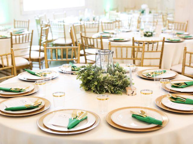 Innocent and Mercy's Wedding in Gunter, Texas 17