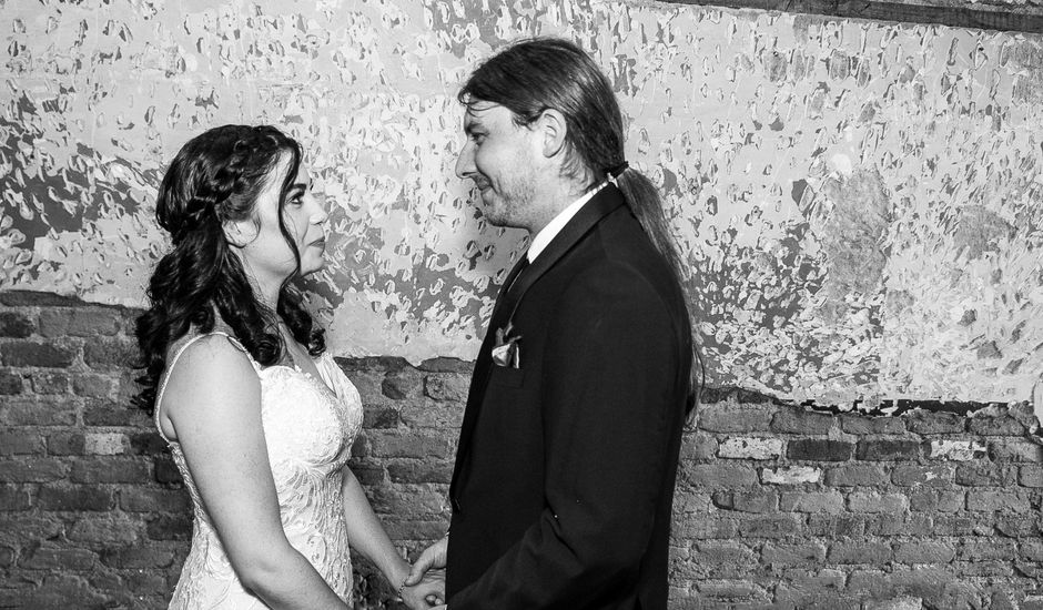 Perry and Emilie 's Wedding in Greenville, South Carolina