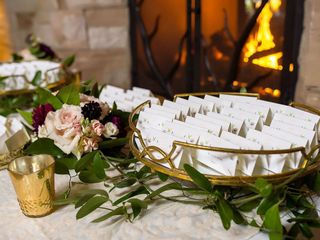 The wedding of Rachel and Jesse 3