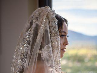 The wedding of Jaime and Maria 1