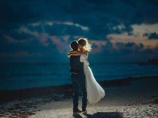The wedding of Thamara and Nikola 1