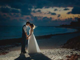The wedding of Thamara and Nikola 2