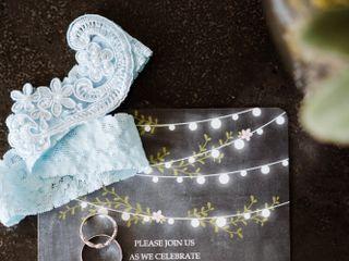 The wedding of Lindsay and Bailey 2