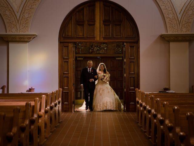 Maria and Jaime's Wedding in Tucson, Arizona 2