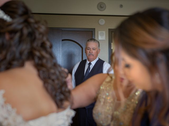 Maria and Jaime's Wedding in Tucson, Arizona 1