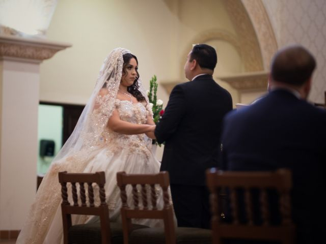 Maria and Jaime's Wedding in Tucson, Arizona 5