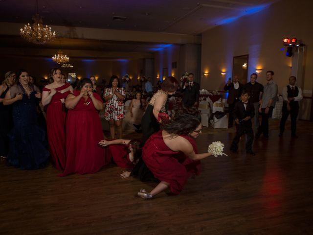 Maria and Jaime's Wedding in Tucson, Arizona 6