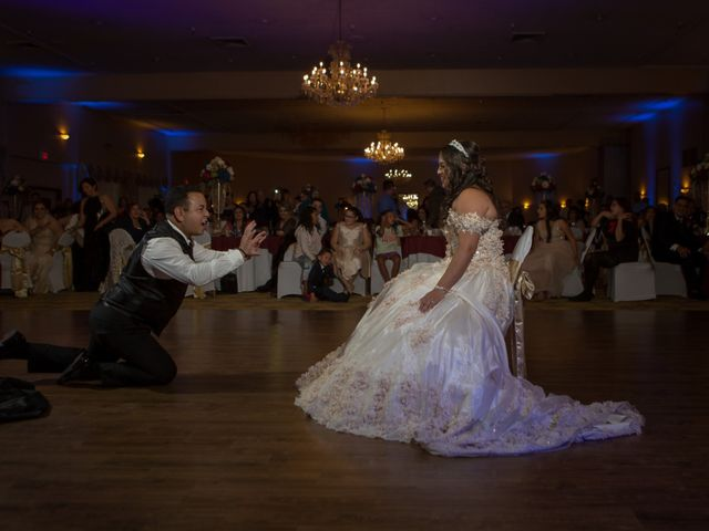 Maria and Jaime's Wedding in Tucson, Arizona 7