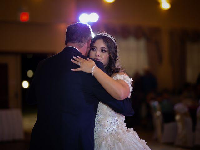 Maria and Jaime's Wedding in Tucson, Arizona 8