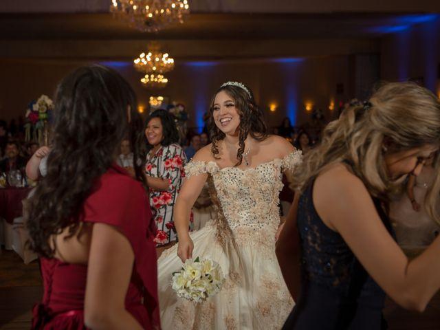 Maria and Jaime's Wedding in Tucson, Arizona 9