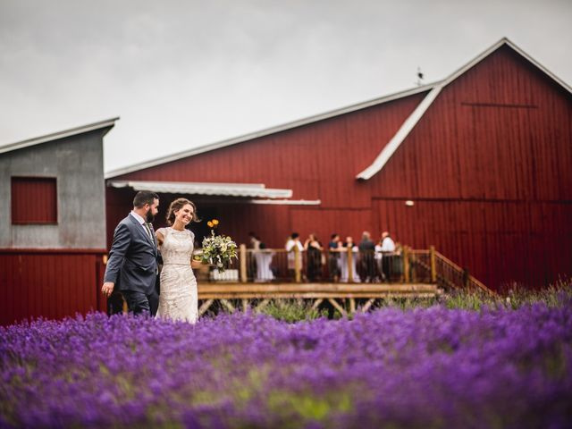 Cliff and Corey's Wedding in Boyne City, Michigan 21