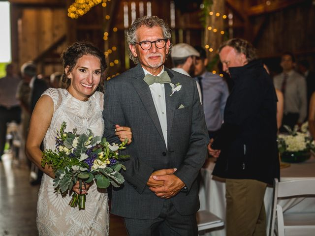 Cliff and Corey's Wedding in Boyne City, Michigan 29