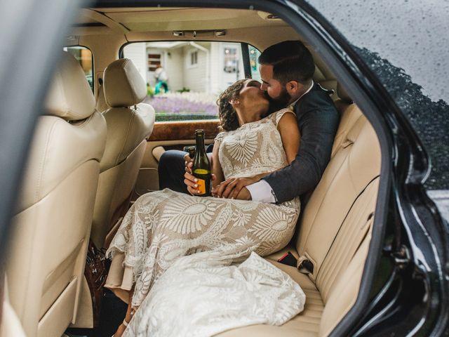 Cliff and Corey's Wedding in Boyne City, Michigan 32