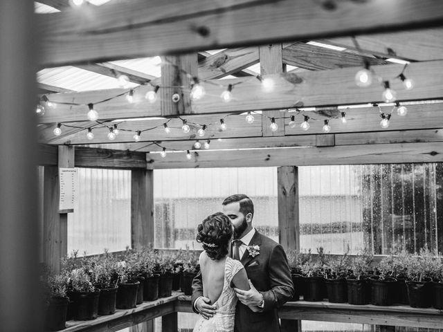 Cliff and Corey's Wedding in Boyne City, Michigan 41