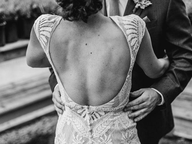 Cliff and Corey's Wedding in Boyne City, Michigan 42