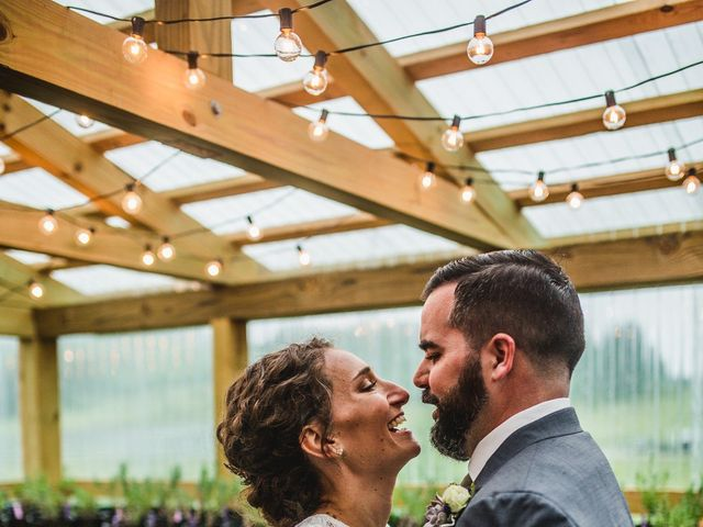 Cliff and Corey's Wedding in Boyne City, Michigan 43