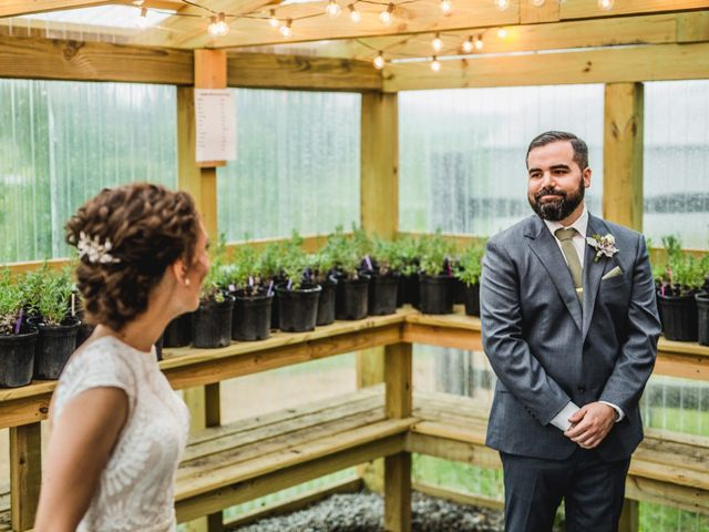 Cliff and Corey's Wedding in Boyne City, Michigan 44