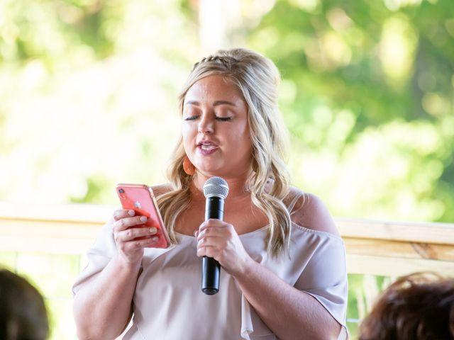 Jordan and Kirstie's Wedding in Sandusky, Ohio 6
