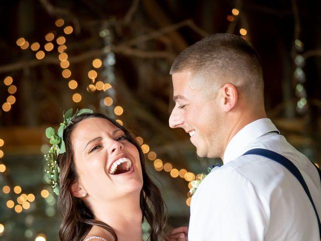 Jordan and Kirstie's Wedding in Sandusky, Ohio 9