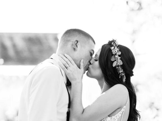 Jordan and Kirstie's Wedding in Sandusky, Ohio 10