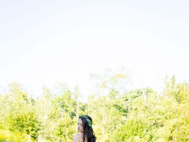 Jordan and Kirstie's Wedding in Sandusky, Ohio 15