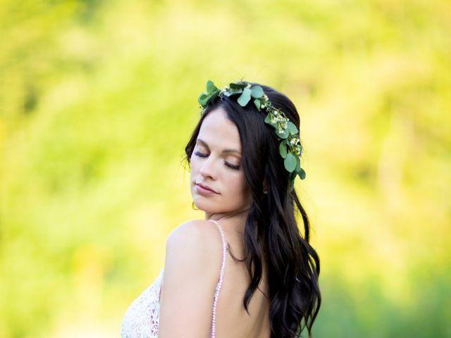 Jordan and Kirstie's Wedding in Sandusky, Ohio 16