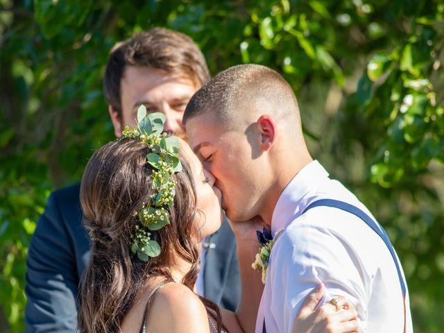 Jordan and Kirstie's Wedding in Sandusky, Ohio 24