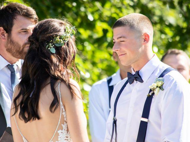 Jordan and Kirstie's Wedding in Sandusky, Ohio 26