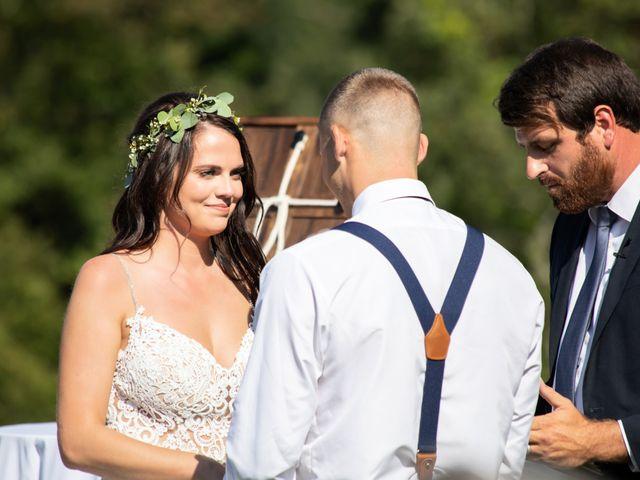 Jordan and Kirstie's Wedding in Sandusky, Ohio 27
