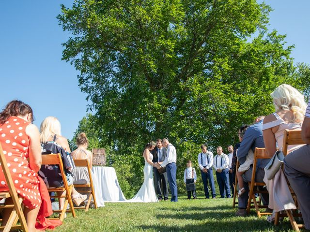 Jordan and Kirstie's Wedding in Sandusky, Ohio 28