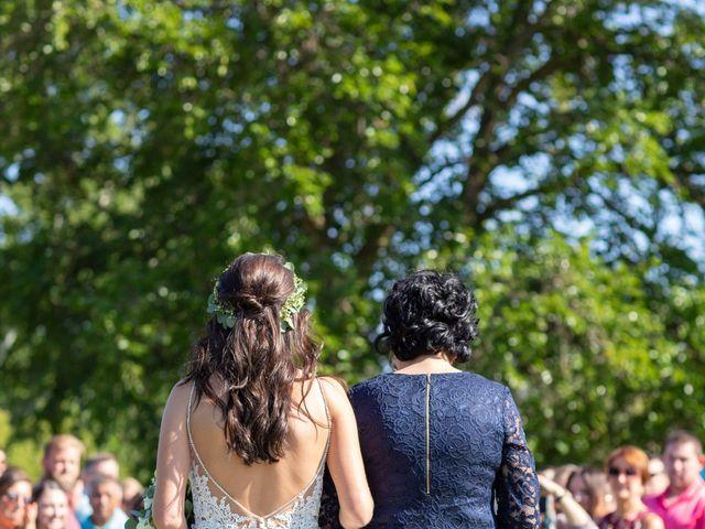 Jordan and Kirstie's Wedding in Sandusky, Ohio 30