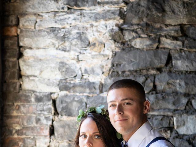 Jordan and Kirstie's Wedding in Sandusky, Ohio 33