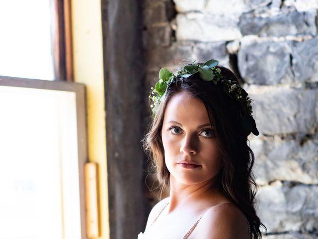 Jordan and Kirstie's Wedding in Sandusky, Ohio 34