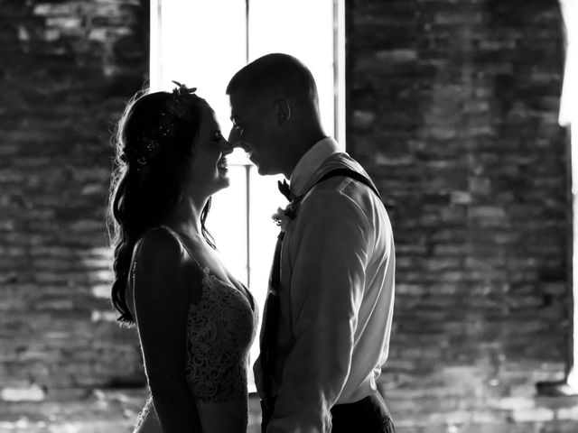 Jordan and Kirstie's Wedding in Sandusky, Ohio 36