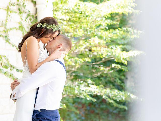 Jordan and Kirstie's Wedding in Sandusky, Ohio 1