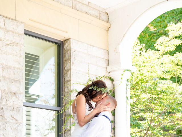 Jordan and Kirstie's Wedding in Sandusky, Ohio 38