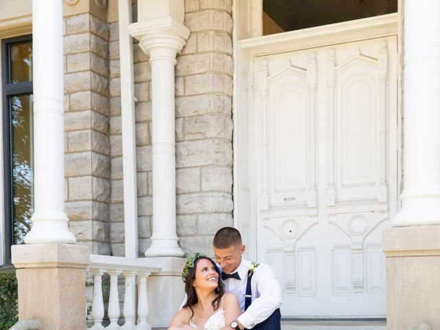 Jordan and Kirstie's Wedding in Sandusky, Ohio 2