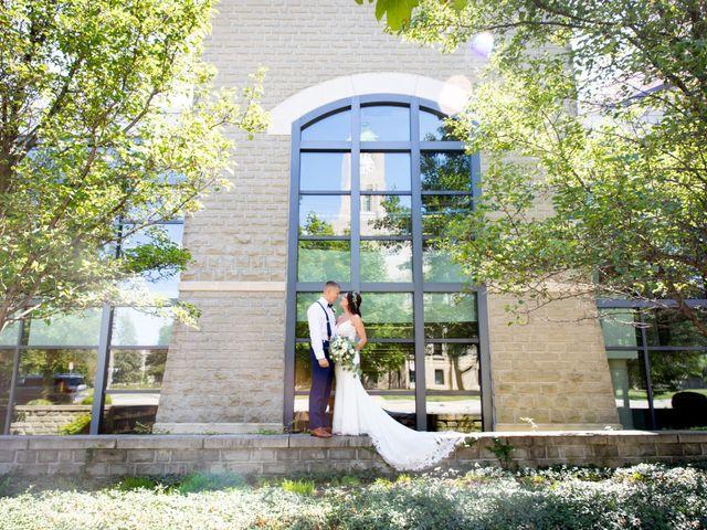 Jordan and Kirstie's Wedding in Sandusky, Ohio 42