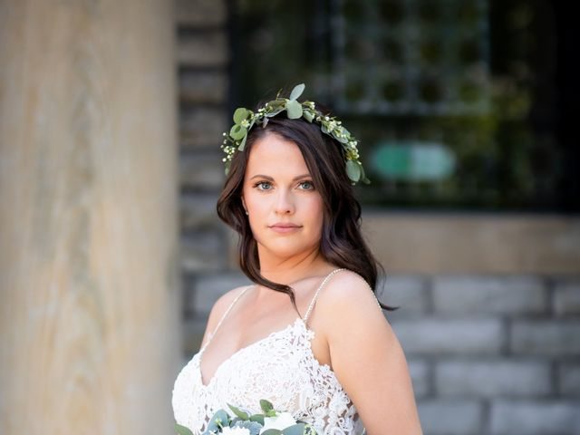 Jordan and Kirstie's Wedding in Sandusky, Ohio 46