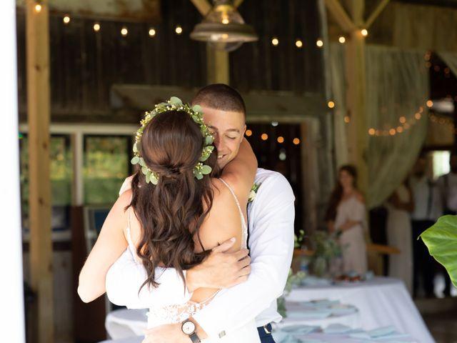 Jordan and Kirstie's Wedding in Sandusky, Ohio 52