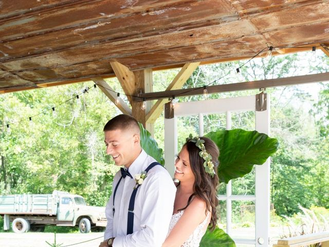 Jordan and Kirstie's Wedding in Sandusky, Ohio 54